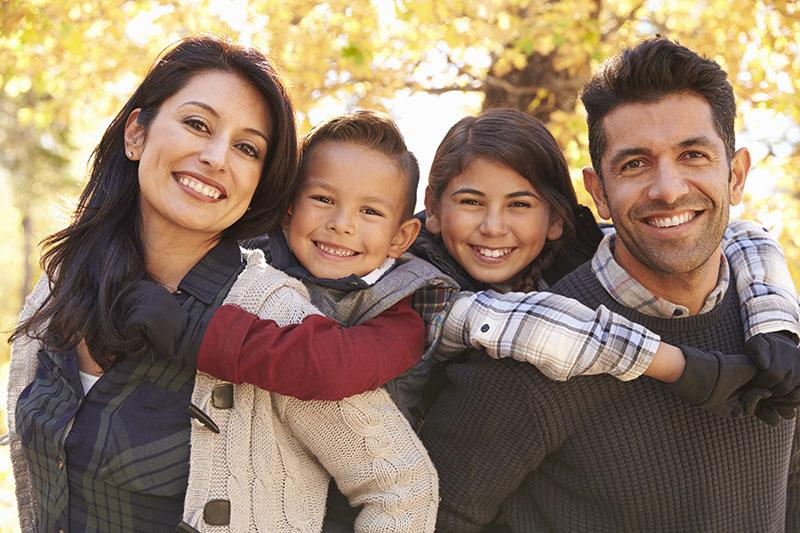 Insurance Accepted at Autumn Family Dentistry